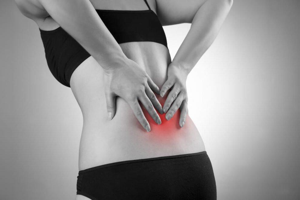 Myelopathie - Ursachen, Symptome und Therapie
