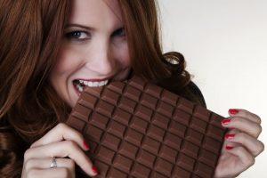 Macht Schokolade schlau
