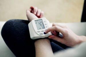 Tipps gegen hohen Blutdruck