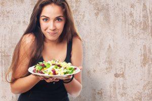 Vegane Ernährung für jeden gesund
