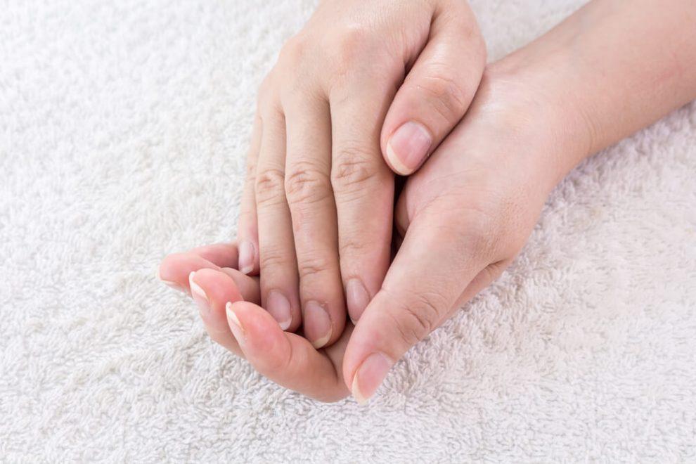 Fingernagel Krankheiten Erkennen Rundumgesund De