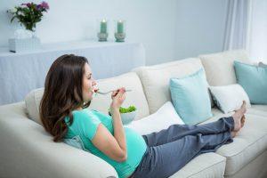 Richtige Ernährung Schwangerschaft