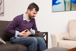 Magenschleimhautentzündung - Gastritis