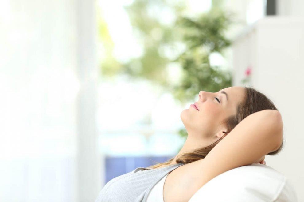 Entspannungstechniken