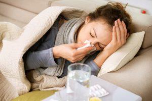 Influenza (Grippe)