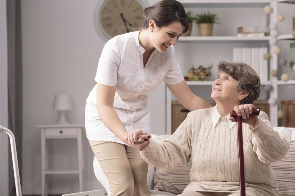 Alzheimer - Ursachen, Symptome und Therapie