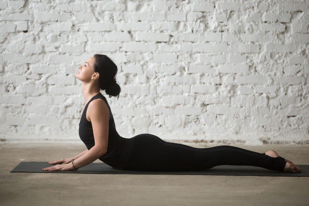 Pilatesübungen für einen starken Rücken - rundumgesund.de