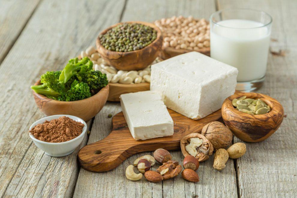 Vegan leben: Die größten Mythen über vegane Ernährung im Überblick