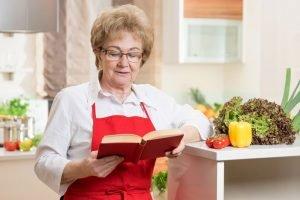 vegane Ernährung im Alter