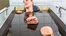 Moorbad Wirkung Anwendung