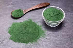 Spirulina-Algen - Was kann das Superfood?