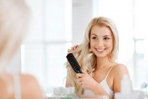 verfilzte Haare Tipps