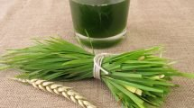 Weizengras Superfood