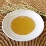 Reissirup - Eine gesunde Alternative zu Zucker und Honig?