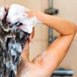 Haarpflege bei Schuppen