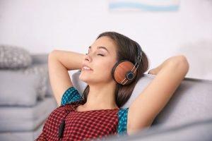Entspannung durch Musik - So funktioniert es
