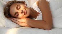 Entspannungsübungen zum Einschlafen
