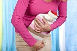 Blasenentzündung - Ursachen, Symptome & Therapie