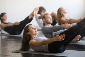 Bodyweight Training - Übungen für zu Hause
