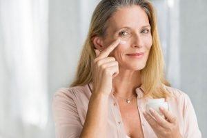 Hautpflege Diabetes