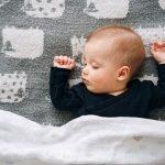 Gesunder Schlaf Kinder