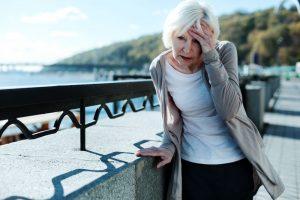 Schwindel Ursachen Krankheiten