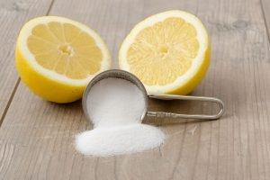 Citronensäure Gesundheit