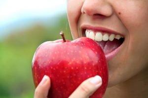Zahnfreundliche Ernährung