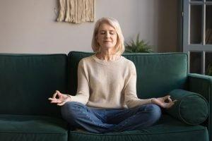 Atemübungen Entspannung