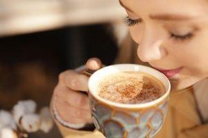 Kaffee gesund