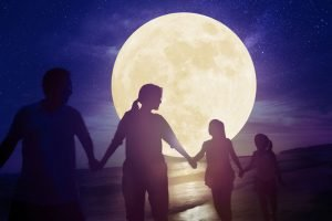 Mondscheinkrankheit