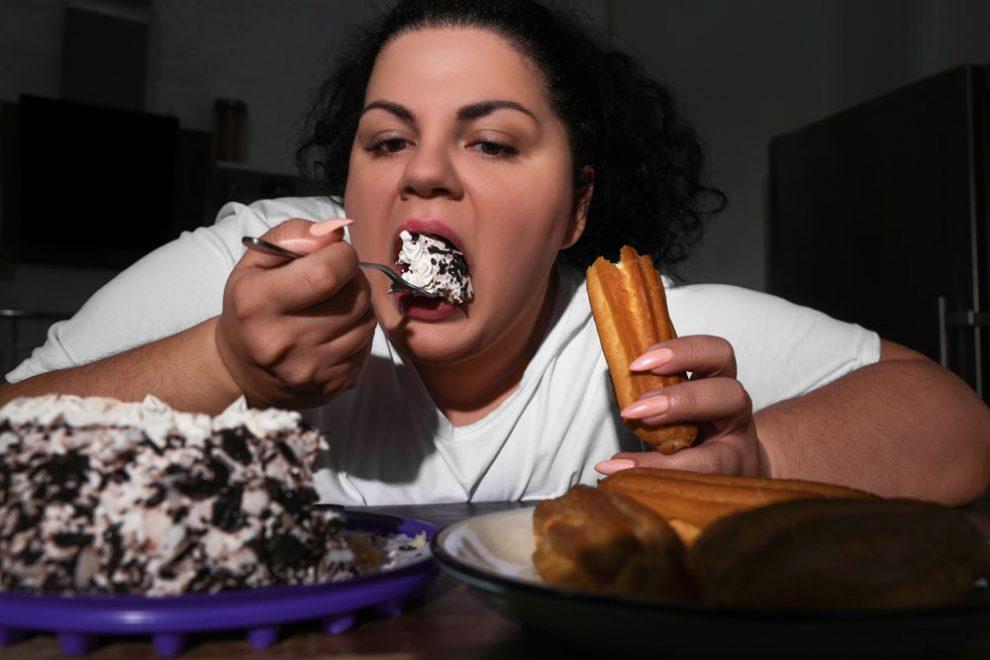 Binge Eating Störung