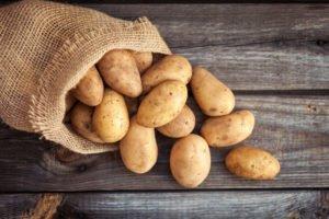 Kartoffelwickel