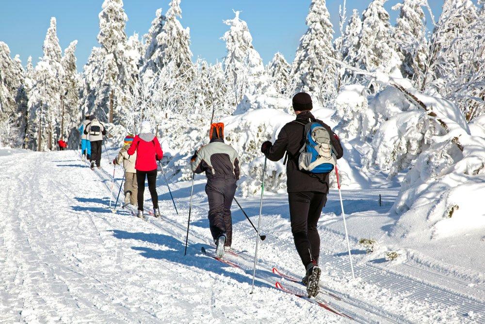 ausdauersport skilanglauf tipps